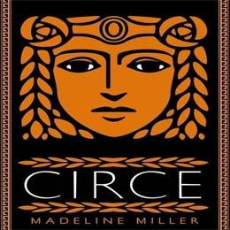 Reseña novela histórica Circe de Madeline Miller
